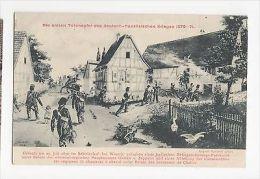 Germany, Schirlenhof Bei Worth, Deutsch-Franzosischen Krieges 1870, A419 - Sin Clasificación