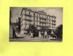 MENTON - Grand Hôtel Des Ambassadeurs - Menton