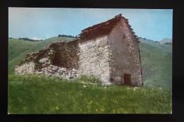 North Caucasus, Russia, Chechnya. Khamkhi Village Sanctuary  - 1974 - Tchétchénie