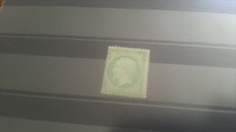 LOT 265734 TIMBRE DE FRANCE NEUF(*) N�20 VALEUR 100 EUROS