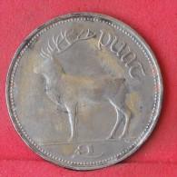 IRELAND  1  PUNT  1990   KM# 27  -    (Nº12095) - Irlande