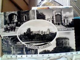 ENGLAND WINDSOR CASLE   VB1957 EW1378 - Windsor Castle