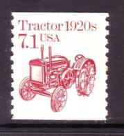 U.S. 2127   **  TRACTOR - Coils & Coil Singles