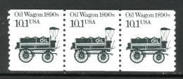 U.S. 2130x3    ** OIL WAGEN - Coils & Coil Singles