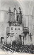 SAINT SAVIN - 65 - Les Orgues Et Le Christ - ENCH331 - - Francia
