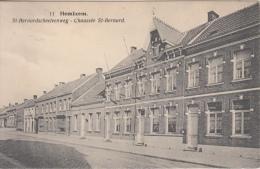 Hemiksem  Hemixem   St-Bernardschesteenweg         Nr 3111 - Hemiksem