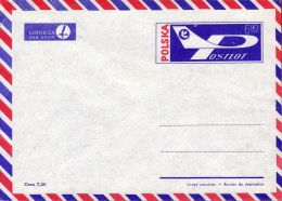 W POLAND - Postal Stationery Cover - 1976.10.29. Ck 61 POSTLOT - Ganzsachen