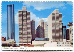 Peachtree Center Complex Atlanta - Atlanta