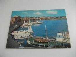 NAVE SHIP PORTO ANZIO LAZIO - Chiatte, Barconi
