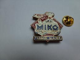 Big Pin's , Miko , Passion Glacier - Lebensmittel