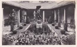 Dinamarca--Odense--Flowers Garden At Hans Andersen's House-- - Dinamarca