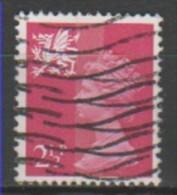 GRANDE-BRETAGNE - Timbre N°627 Oblitéré - Gebraucht