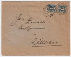 DR, Oberschlesien, 1920, Seltener Stp.! . #2457 - Deutschland