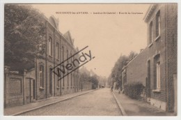 Boechout (Rue De La Couronne) - Boechout