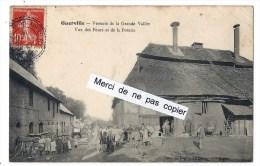 BLANGY Sur BRESLE   Environs  GUERVILLE  VERRERIE DE LA GRANDE VALLEE  (en L Etat) - Blangy-sur-Bresle