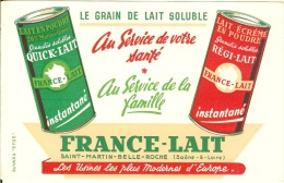 FRANCE LAIT - Alimentare
