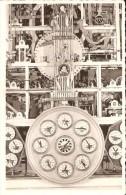 St-Trond - St-Truiden (3800) - HORLOGERIE : Astronomisch Compensatie Uurwerk. Compensatieslinger/Balancier Compensateur. - Sint-Truiden