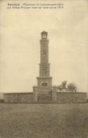Auvelais - Monument De Reconnaissance élevé Aux Soldats Français Morts Sur Notre Sol En 1914 - Sambreville
