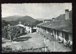CPM Italie Luserna San Giovanni Rifugio Re Carlo Alberto - Salute, Ospedali