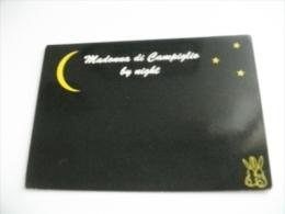 MADONNA DI CAMPIGLIO BY NIGHT - Trento