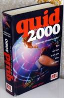 QUID 2000. - Encyclopédies