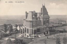CPA - Cassel - Villa Des Moulins - Cassel