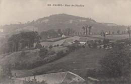 CPA - Cassel - Mont Des Récollets - Cassel