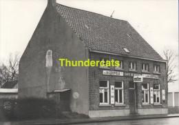 FOTO BRUGSCH HANDELBLAD CAFE DE KEIZER AFGEBROKEN  NU EXPRESSWEG SINT ANDRIES BRUGGE - Places