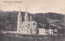 Eslovenia--Styria--1917--Marija Lurska V Rajhenburgu-- - Eslovenia
