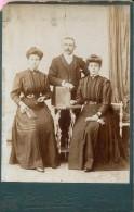 Foto Photo Hard Karton Carton - Famille - Photographe Wallecan Vouters - Menin - Menen - Non Classés