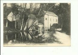 Oisseau Moulin Besnier - Non Classificati