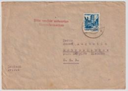 Franz. Zone, Württ. Nr. 11, Portoger. EF! , #2436 - French Zone