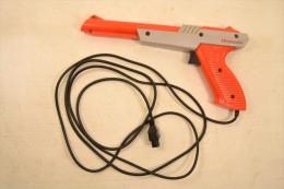 Manette De Jeu Nintendo ZAPPER 1985 - Accessories