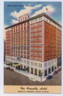 BOSTON HOTEL ESSEX - Boston