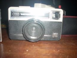 77X  KODAK INSTAMATIC - Macchine Fotografiche