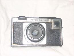 3M AUTOMATIC 1036 - Macchine Fotografiche