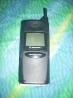 Motorola 8900 INTERNATIONAL - Telefonia