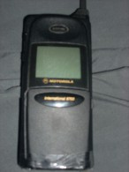 Motorola 8700 INTERNATIONAL SPORTELLINO DA AGGIUSTARE - Telefonia