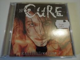 The Cure - Rarities Vol.2 - Cr 00 2 - Disco, Pop