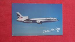 Delta Air Lines  -  1875 - Autres