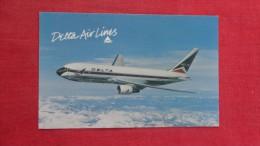 Delta Air Lines  -  1875 - Avions