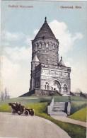 Ohio Cleveland Garfield Monument