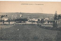 39 // ARINTHOD   Vue Générale - France