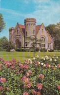 Ohio Van Wert Brumback Library