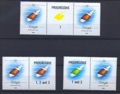 TONGA Shells - Tonga (1970-...)