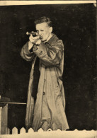 PHOTO TIR A LA CARABINE *1949 * FETE FORAINE A GAND * GENT * KERMESSE * 10.5  X 7.50 - Photographie
