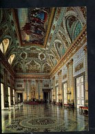 D3250 REGGIA REALE DI CASERTA - Palazzo Reale: La Sala Del Trono - ALTEROCCA TERNI 7413 ED. AVELLA  - NOT USED - Koninklijke Families