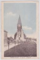 Méricourt - L'Eglise - France
