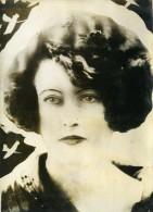 Royaume Uni Windermere Hotel Mary Evelyn Dillon Accusee De Meurtre Ancienne Photo De Presse 1937 - Unclassified