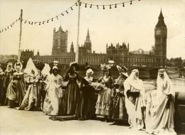 Royaume Uni Londres Exhibition Etudiants Des Beaux Arts Ancienne Photo De Presse 1949